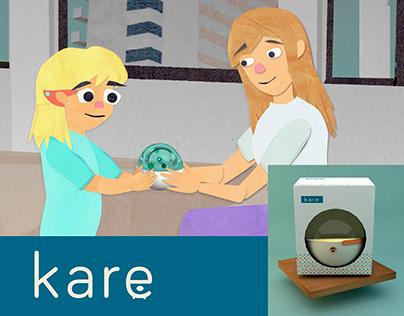 Proyecto Kare (Medio imaginario)
