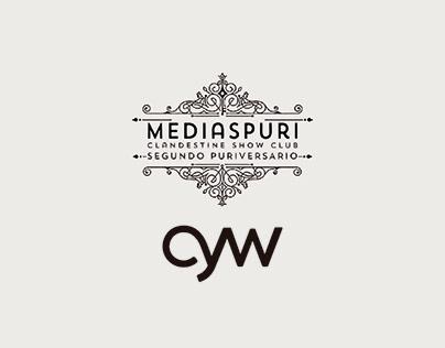 Trabajo real Medias Puri