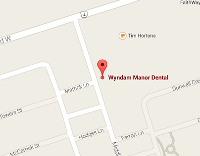 Wyndam Manor Dental