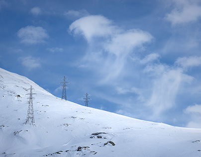 Wider Horizon Series – Winter