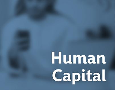 CBQ HC, Recruitment Portal UI-UX, Icons & Branding