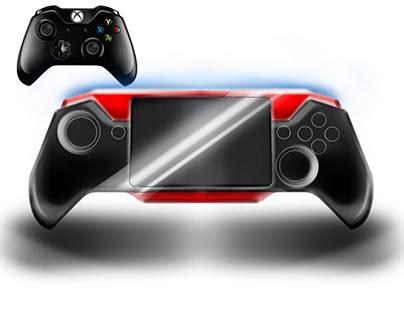Xbox Controller Alteration