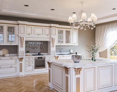 Kitchen DIAMANTE