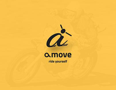 a move