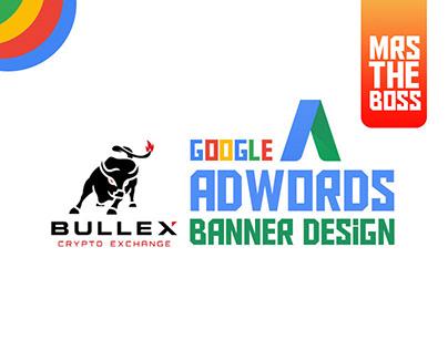 Bullex-Banner Ads Design