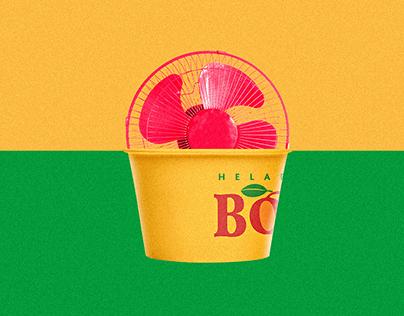 Verano Helados Bon 2019