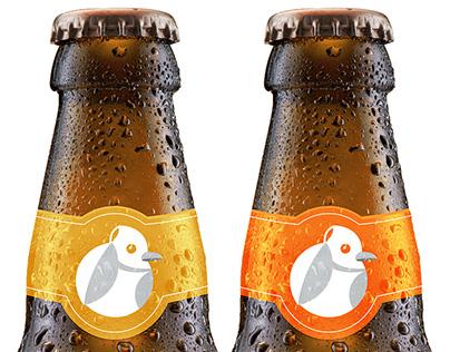 Label Beer