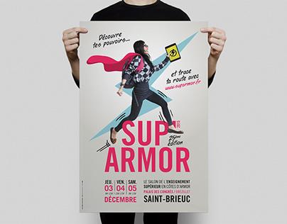 Sup'Armor 2015