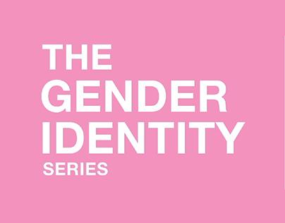 Pantone The Gender Identity Series