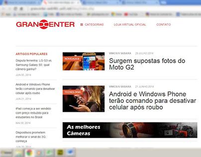 Blog Grand Center