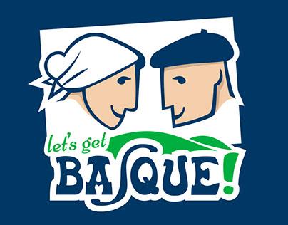 Branding - Let's Get Basque