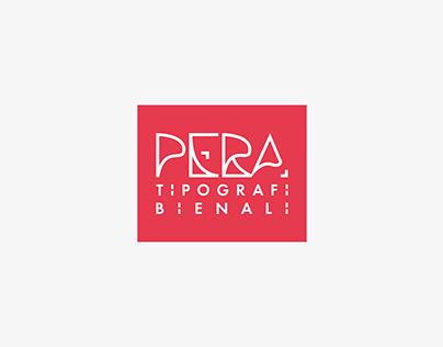 PERA Tipografi Bienali / School Project