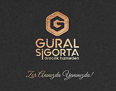 Güral Sigorta Logo