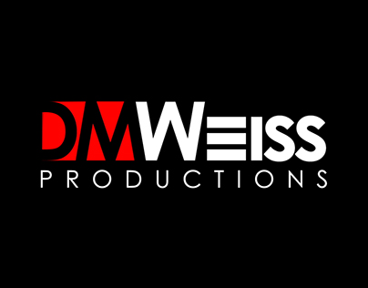 Logo animation; DMWeiss Productions