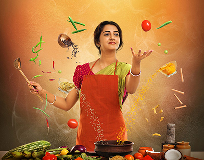 Kerala Tourism Ad.