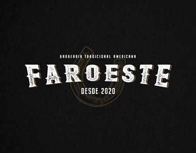 Barbearia Faroeste