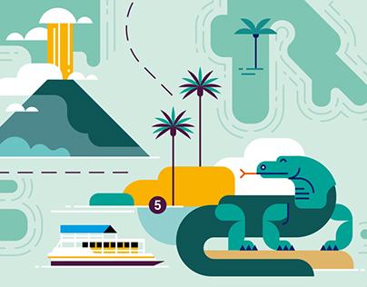 BOAT International – Orient Express