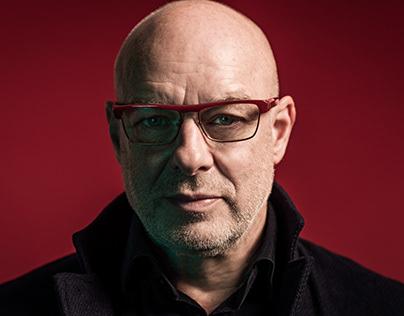 Brian Eno - 77 Million Paintings