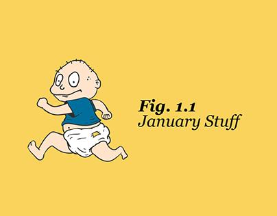 January Stuff