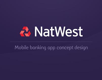 NatWest Mobile App