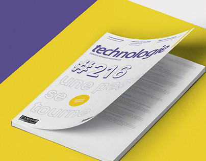 Technologies #216
