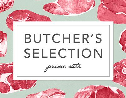 Butcher's Selection Prime Meats