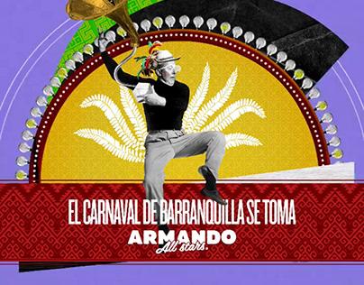 Barranquilla´s Carnival