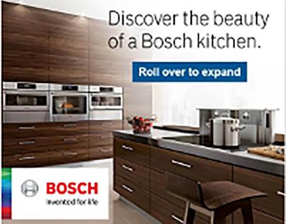 Bosch Celtra's Units