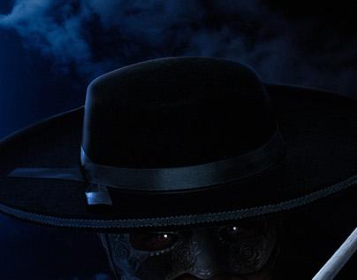 Zorro tribute