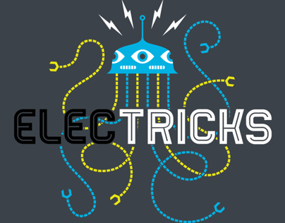 Electricks (Art Show)