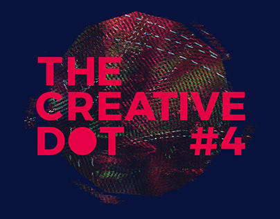 The Creative Dot #4