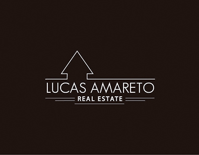 Identidade Visual - Lucas Amareto