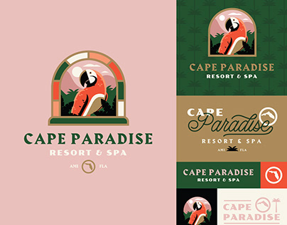 Cape Paradise Resort & Spa