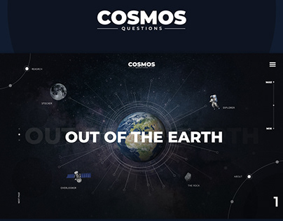 COSMOS questions