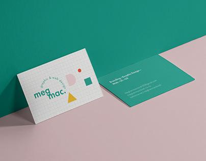 Meg Mac | Personal Branding 2020
