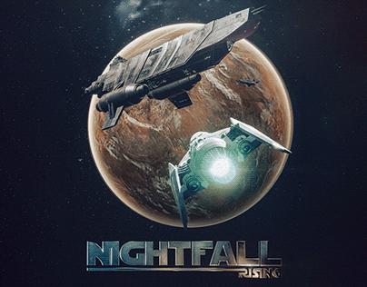 Nightfall Rising // UE5