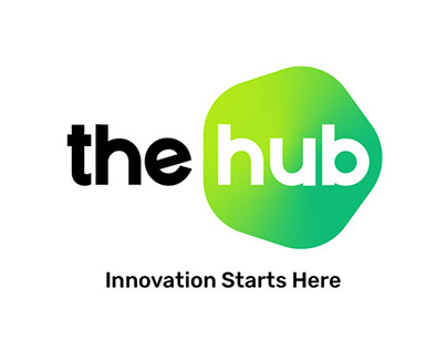 The Hub // BRAND EXPERIENCE & INTERACTIVE INSTALLATION