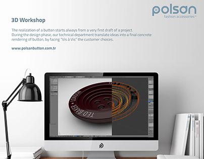 3d Workshop