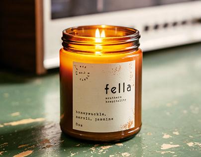 Fella - Candles