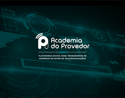 Website - Academia do Provedor | Treinamentos