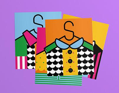 SADANO shirts