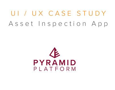 UI / UX Case Study