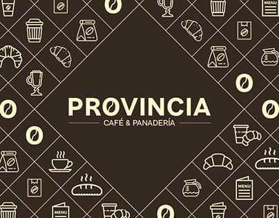 Café Provincia