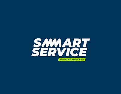 SmartService - услуги комплексного обслуживания бизнеса