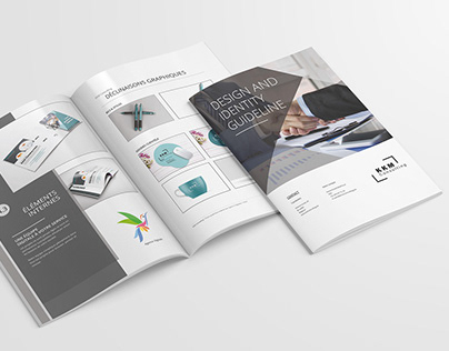 Brand Book - Charte graphique