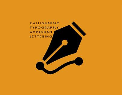 Calligraphy, etc. ( 2016 - Present )