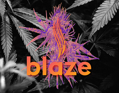 Blaze Cannabis Dispensary