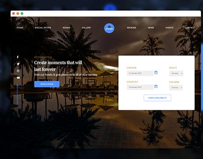 VICTORIA HOTELS- luxury hotels