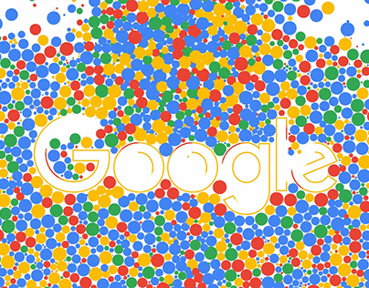 Google animation
