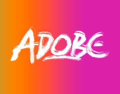 Adobe Lettering Collection
